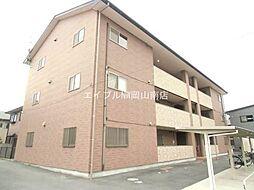 岡山県岡山市南区松浜町丁目なしの賃貸マンションの外観