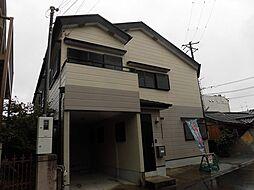 [テラスハウス] 大阪府東大阪市西堤1丁目 の賃貸【/】の外観