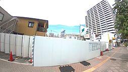 (仮称)D-room大町東[5階]の外観