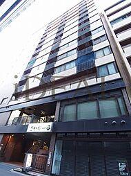 セントラル東銀座[10階号室]の外観