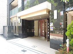 エステムプラザ大阪城パークフロント[11階]の外観