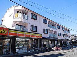 京阪本線 大和田駅 徒歩19分の賃貸マンション