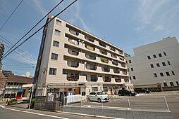 薬院マンション[6階]の外観