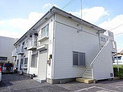 上尾駅 4.6万円