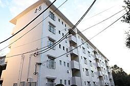 室内リノベーション済 西三田団地