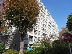 所沢コーポラスA棟