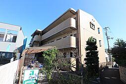 鷹ノ子駅 4.9万円