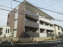 大阪府守口市佐太中町1丁目の賃貸アパートの外観