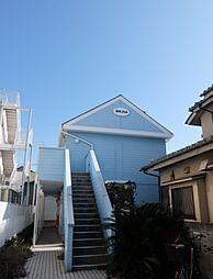ベルピア平塚第11[1階]の外観