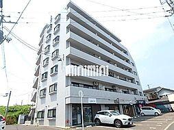 銀杏町レジデンス[7階]の外観