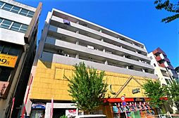 当麻ビル[4階]の外観