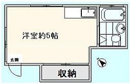 荻窪駅 4.0万円