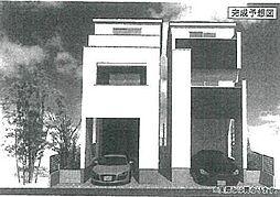 神奈川県横浜市瀬谷区三ツ境