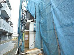 東京都調布市飛田給1丁目40-5