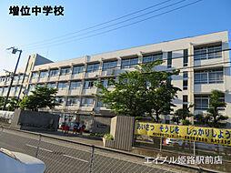 [一戸建] 兵庫県姫路市砥堀 の賃貸【/】の外観