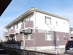 芳菫閣 II[2階]の外観