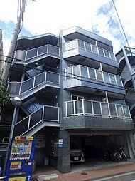 Osaka Metro谷町線 野江内代駅 徒歩11分の賃貸マンション