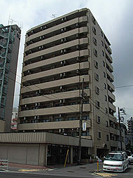 NICアーバンスピリッツ鶴見1[5階]の外観