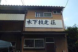 南林間駅 2.5万円