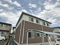 JR東北本線 岩切駅 徒歩12分の賃貸アパート