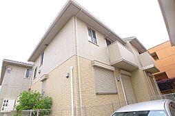 [テラスハウス] 千葉県柏市船戸2丁目 の賃貸【/】の外観