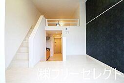 Felice hakozaki(フェリーチェハコザキ)[1階]の外観