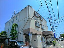 須和田ビル[301号室]の外観