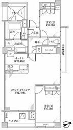 ヒルクレスト横濱戸塚  駅5分 ペット 角部屋