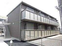 ラフォーレ B棟[1階]の外観