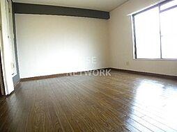 コクーン三条大宮[407号室号室]の外観