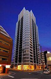 KDXレジデンス大濠ハーバービュータワー[5階]の外観