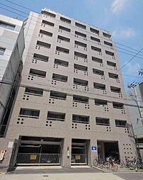 ランドマークシティ大阪城南第2[6階]の外観