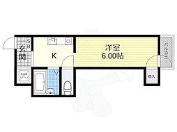 東野駅 3.5万円