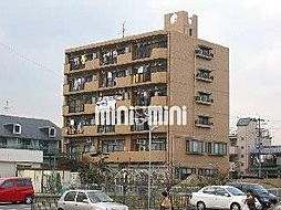 Menage KOMORI[4階]の外観