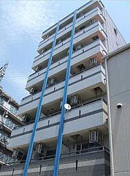 深江本町マンション[603号室]の外観