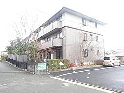 シャルム高松II[3階]の外観