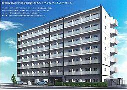 フェルクルールプレスト川崎アリビエ[5階]の外観
