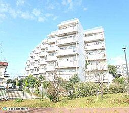 稲毛ブルースカイハイツ 中古マンション 〜内装リフォーム済〜