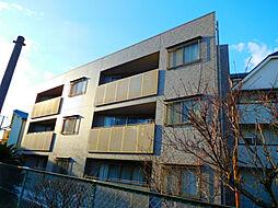 大阪府守口市八雲北町3丁目の賃貸マンションの外観