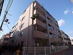 クレール神戸上沢通