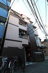 ハイツ丸松[3階]の外観