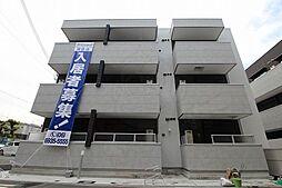 京阪本線 森小路駅 徒歩6分の賃貸マンション