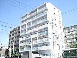 BLANCHUR JYOUSAI[4階]の外観