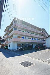 第二元木ビル[2階]の外観