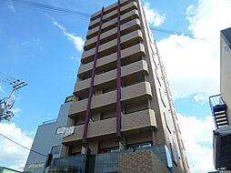 ディナスティ東大阪センターフィールド[806号室号室]の外観