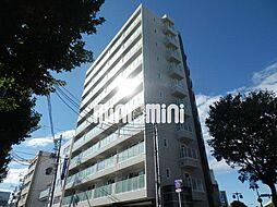 プレミアムキャッスル鶴舞[4階]の外観