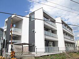 リブリ・霞ヶ関[3階]の外観