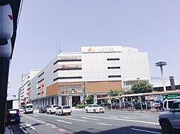 [タウンハウス] 大阪府堺市堺区三宝町2丁 の賃貸【/】の外観