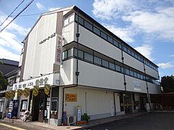 奈良県大和郡山市紺屋町の賃貸マンションの外観