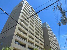 ルネヒューマンズガーデン鶴見[3階]の外観